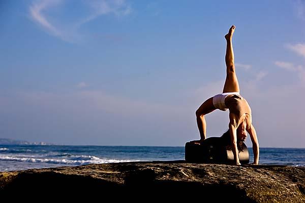 True Pilates Solana Beach, California Pilates Andrea