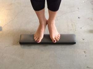Fix your Feet, Fix your Powerhouse: The Pilates 2x4 Exercises