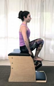 UPDATE: Pilates Home Practice, Bill, 82