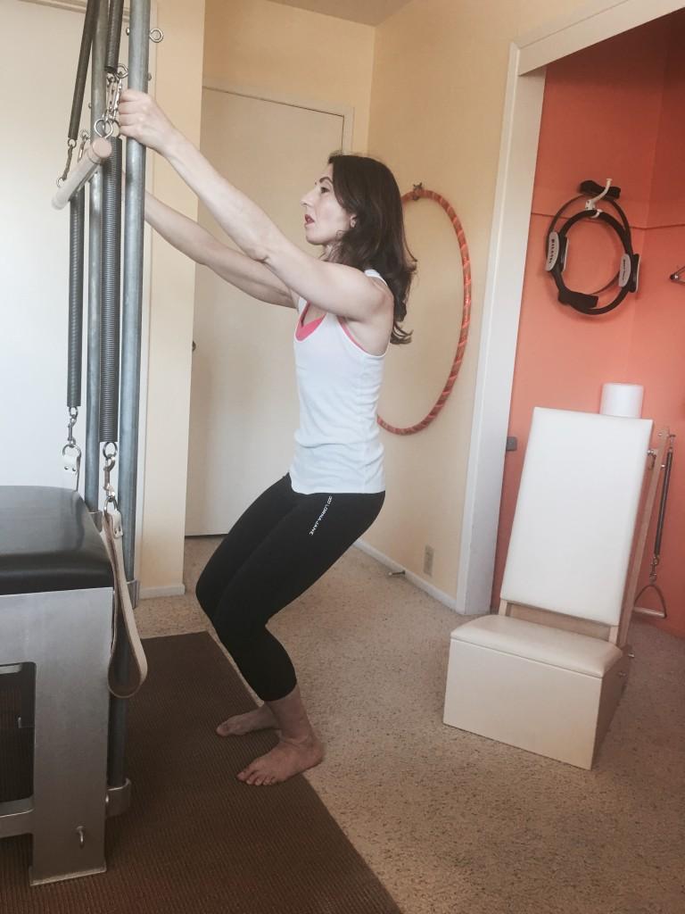 UPDATE Pilates Home Project: Bill, 82