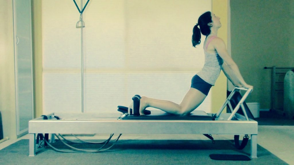 Breathing and the Pilates Method: The Power of the Exhale