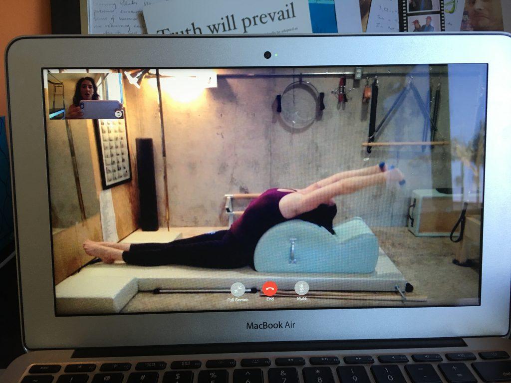 The Pilates Spine Corrector: A Tutorial on the Teaser