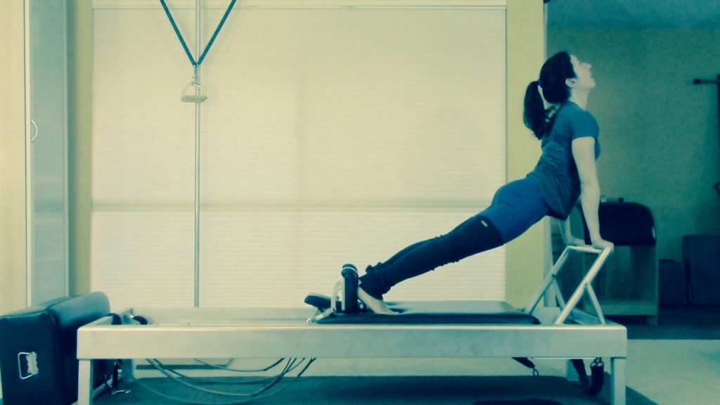 The Universal Reformer: A Tutorial on the Up Stretch COMBO!